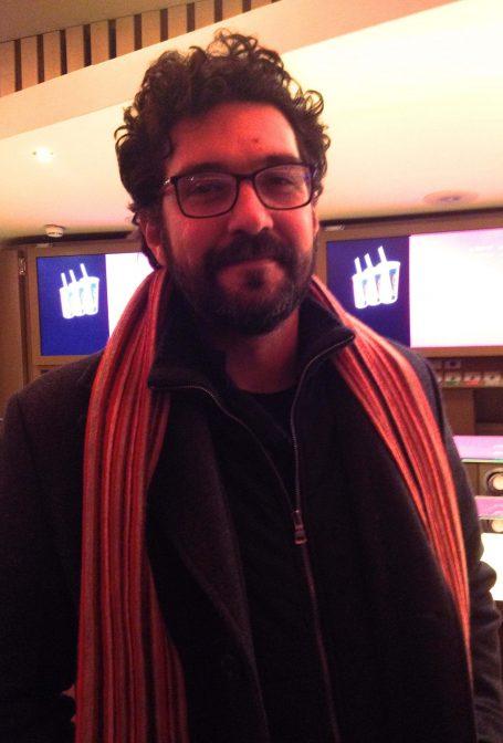 Entrevista com Felipe Bragança