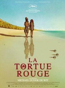 la-tortue-rouge-poster