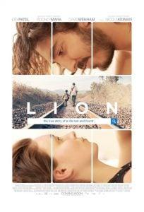 lion-original-poster