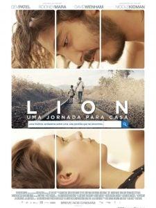Crítica: Lion -Uma Jornada Para Casa