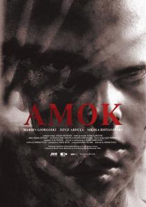 Amok-poster