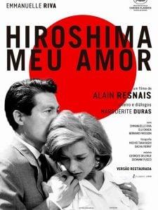 Crítica: Hiroshima Meu Amor