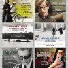 18/03 à 08/04: Curso Woody Allen