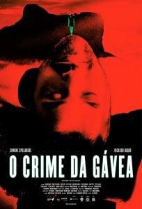 o-crime-da-gavea-poster