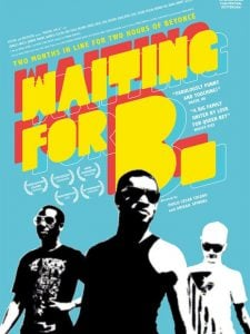 Crítica: Waiting For B.