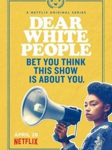 Crítica Séries: Cara Gente Branca