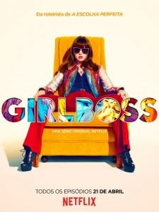 Crítica Séries: Girlboss