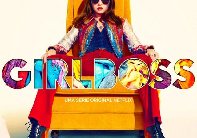 Crítica Séries: Girlboss