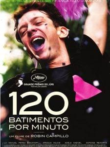 Crítica + Trailer: 120 Batimentos Por Minuto