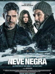 """Confira o trailer oficial de """"Neve Negra"""", com Ricardo Darín e Leonardo Sbaraglia!"""