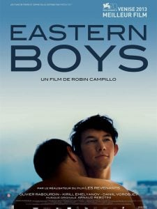 Crítica: Eastern Boys