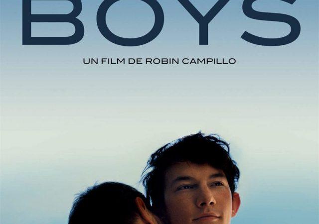Crítica: Eastern Boys