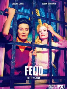 Crítica Séries: Feud: Bette e Joan