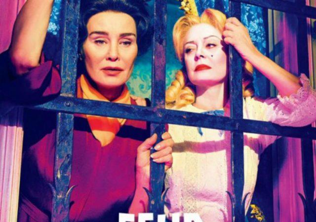 Crítica Séries: Feud: Bette e Joan