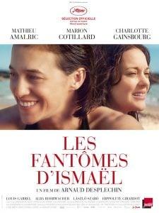 les-fantomes-d-ismael-poster