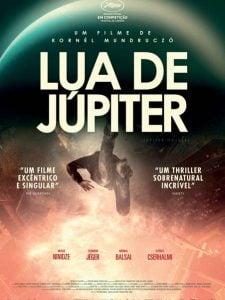Crítica: Lua de Júpiter