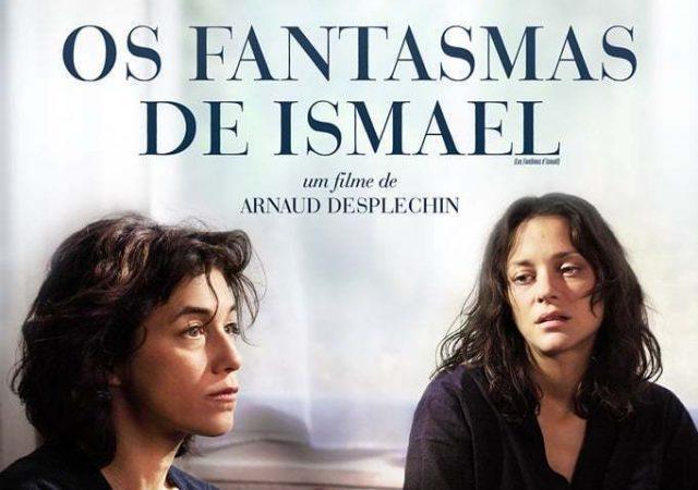 Crítica: Os Fantasmas de Ismael