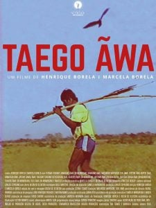 Crítica: Taego Ãwa