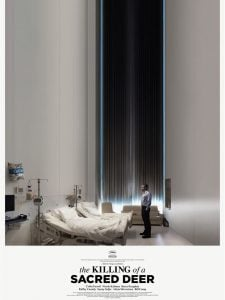 Crítica: The Killing Of A Sacred Deer