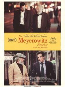 Crítica: Os Meyerowitz: Família Não se Escolhe