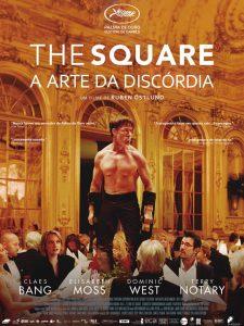 Crítica: The Square – A Arte da Discórdia