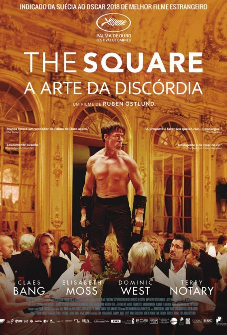The Square – A Arte da Discórdia