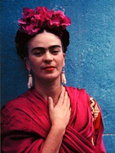 20/06: Sessão Philos: Vida e Obra de Frida Khalo no Estação Net Ipanema RJ
