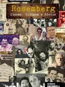 Crítica: Rosemberg: Cinema, Colagem e Afetos