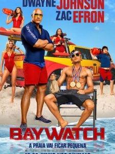 Crítica: Baywatch