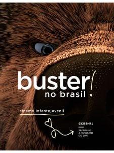 28/06 à 16/07: Buster no Brasil – Cinema Infantojuvenil no CCBB RJ