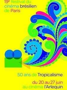 20 à 27/06: Festival de Cinema Brasileiro de Paris