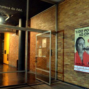 01/12 à 19/12: Programação Dezembro: Cinemateca do MAM RJ
