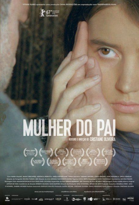 Crítica + Vídeo: Mulher do Pai