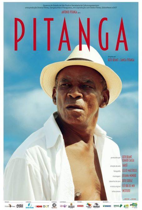 Crítica: Pitanga