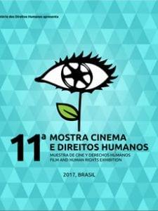 20 à 25/06: Mostra Cinema e Direitos Humanos 2017