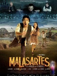 """Vídeo mostra os efeitos especiais de """"Malasartes e o Duelo com a Morte""""!"""