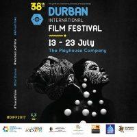 Os Filmes Brasileiros no Festival Internacional de Cinema de Durban 2017