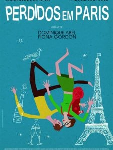 Crítica: Perdidos em Paris
