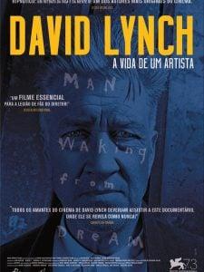 Crítica: David Lynch: A Vida de Um Artista