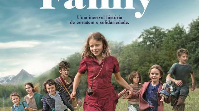 Crítica: A Viagem de Fanny