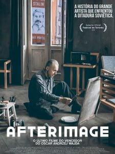 Crítica: Afterimage