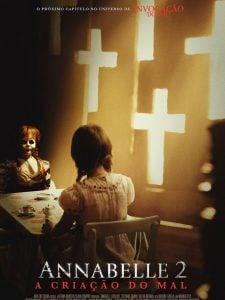 Crítica: Annabelle 2 – A Criação do Mal