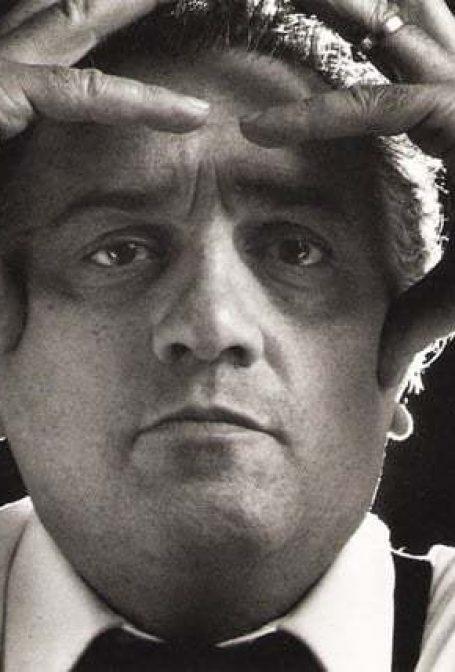 Programa 59: Federico Fellini