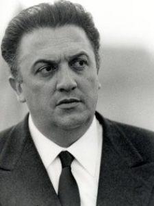 Programa 58: Federico Fellini