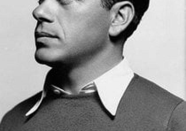 Programa 48: Frank Capra