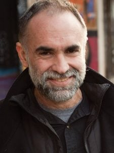 Programa 35: Karim Aïnouz