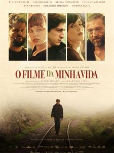 Crítica: O Filme da Minha Vida