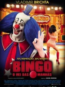 Crítica: Bingo – O Rei das Manhãs