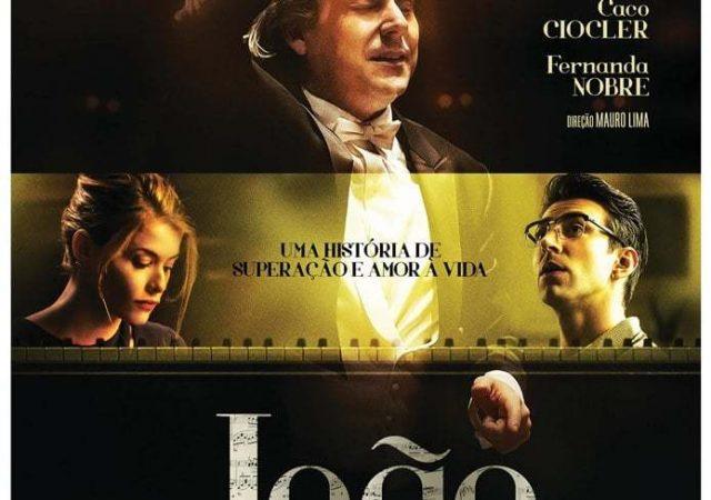 Crítica: João, o Maestro