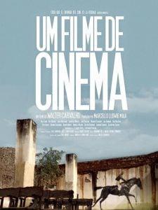 Crítica + Vídeo: Um Filme de Cinema